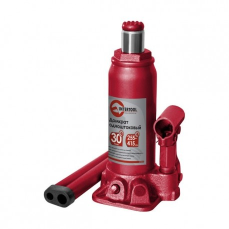 Домкрат INTERTOOL GT0029