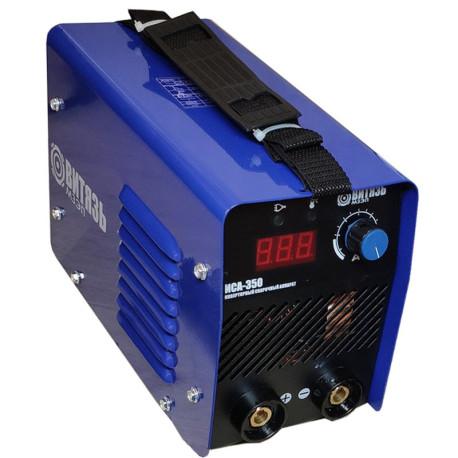 Инвертор сварочный Витязь ИСА 350 с электрическим табло